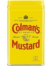La Poudre De Moutarde De Colman (De 113G)