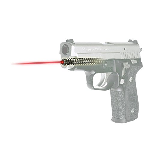 Guide Rod Laser (Red) For use on Sig Sauer P228/P229