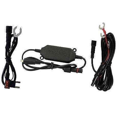 Amazon.com: Trackimo Vehicle/Marine Kit - Fuente de ...
