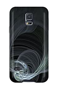 Imogen E. Seager's Shop 5WGTSXWIHFTIT08M Defender Case For Galaxy S5, Perspective Abstract Pattern