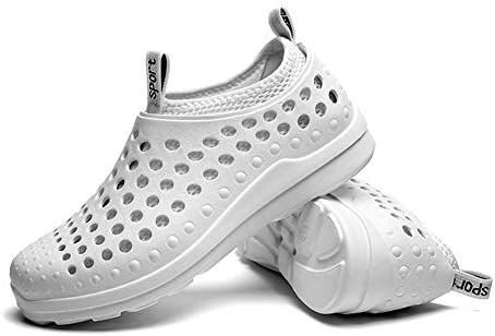 メンズサンダルレディースビーチシューズメッシュ通気カップルシューズカジュアルスポーツサンダル足を包む靴夏クロックス