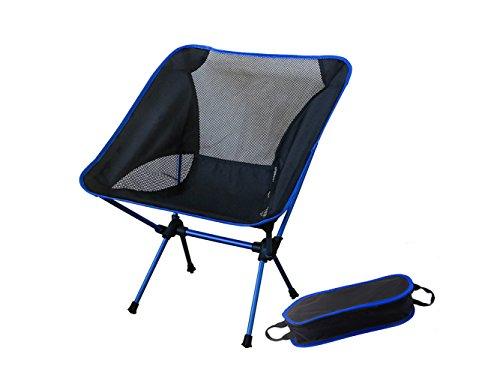 Camping Chair Ultra Light Garden Chair Folding Fishing Chair - NEWEST...