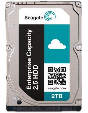 - Seagate Enterprise 2 TB 2.5