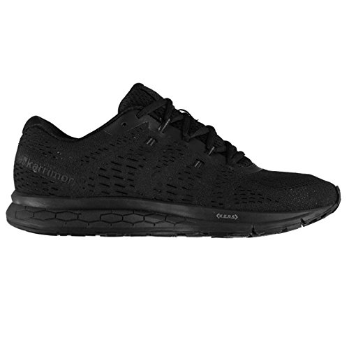 Maillot Hommes Running Chaussures Cross Respirant Noir Lacets Training Sport Rapides Pour Karrimor De qSXWOwq0