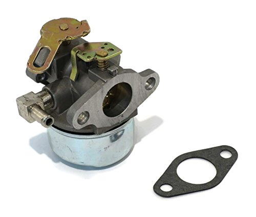 CARBURETOR Carb for Many Troy Bilt Toro 4, 5, 5.5 HP Tecumseh Engine Snowblowers by The ROP Shop