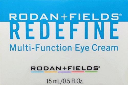 Multi-Function Eye Cream Review