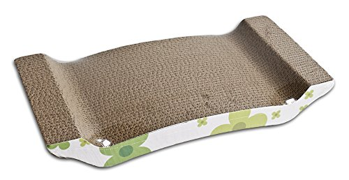 PetCee Scratching Lounge Durable Flower product image