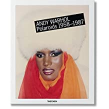 Andy Warhol: Polaroids XL