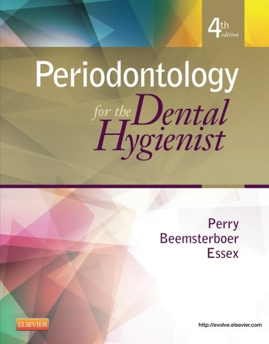 Periodontology for the Dental Hygienist (Perry, Periodontology for the Dental Hygienist)