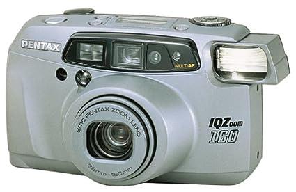 amazon com pentax iq zoom 160 35mm camera camera photo rh amazon com