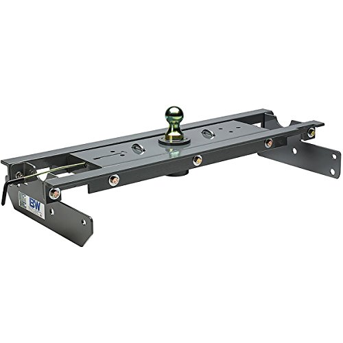 B&W Trailer Hitches Turnoverball 1108 Ford and F-450, used for sale  Delivered anywhere in USA