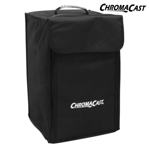 ChromaCast CC-CBAG-L Large Padded Cajon Bag with Carry Handl