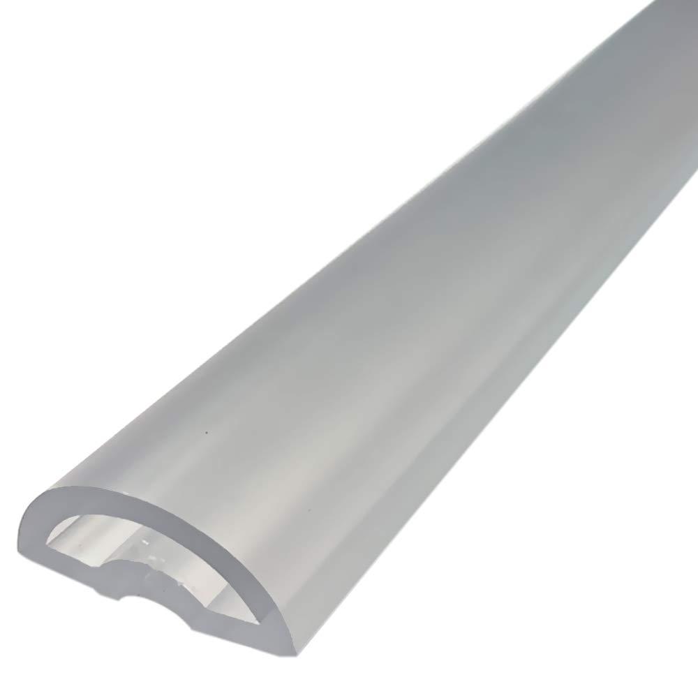 Junta para suelo de ba/ño de s/ílice de una sola hoja para ducha 1200 mm