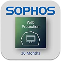 Sophos XG 85 Web Protection - 36 Month
