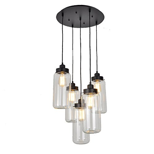 Large Foyer Pendant Lighting: Amazon.com