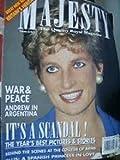 Majesty Magazine, January 1995, Vol 16, No 1