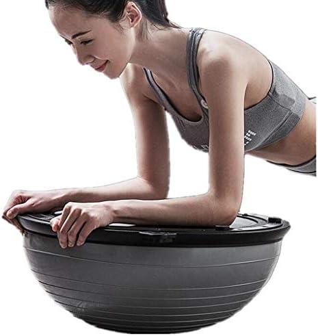 Balón de Entrenamiento de Equilibrio de Yoga, Pelota de cúpula de ...