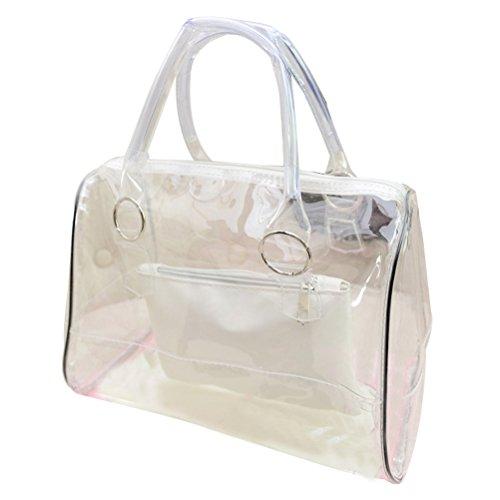 small jelly handbags - 6