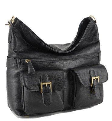 Jo Totes Gracie Camera Bag, Black by Jo Totes