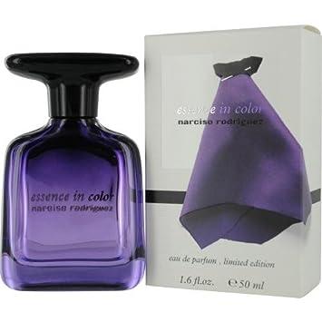 Essence In Color Narciso Rodriguez By Narciso Rodriguez Eau De Parfum Spray 1.7 Oz (limited Edition)