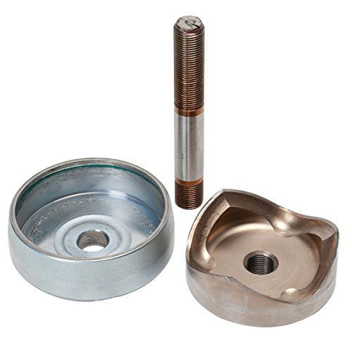 Greenlee 745H-3 Knockout Punch Unit for 3 Inch Conduit