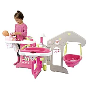 Baby Nurse Nursery Centre Amazon Co Uk Toys Amp Games