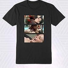 Kiss Legends Never Die Adult Mens T-Shirt