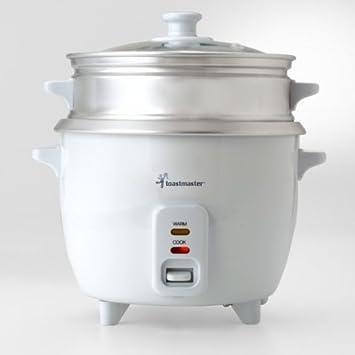 Salton 5 Cup Rice Cooker