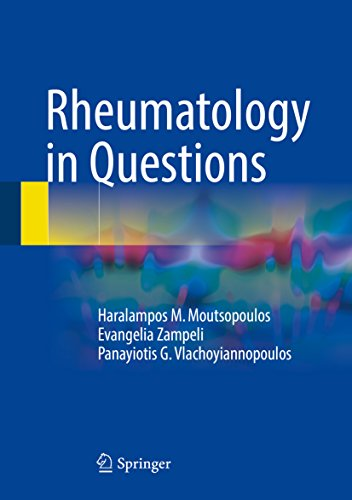 Rheumatology in Questions