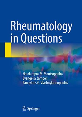 Rheumatology in Questions - http://medicalbooks.filipinodoctors.org