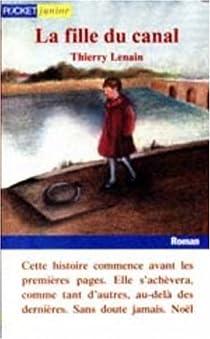 La fille du canal par Lenain
