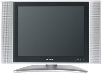 Sharp LC-15SH6U 15-Inch LCD TV