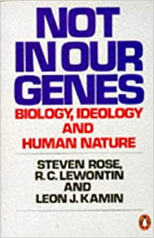 Not in Our Genes: Biology, Ideology and Human Nature (Penguin Press Science)