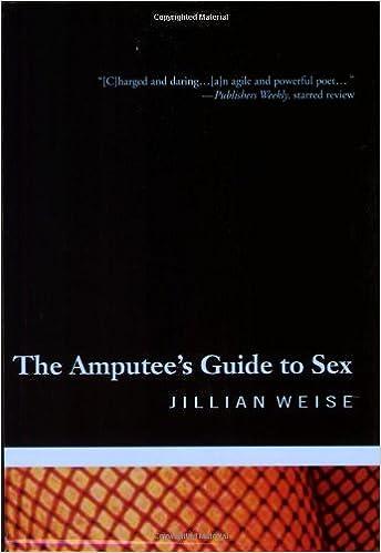 Amputies having sex