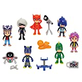 PJ Masks Deluxe Collection