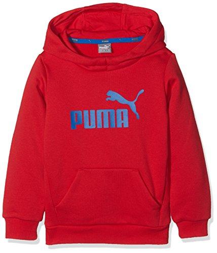 Ess Gray 838721 Toreador À Heather Sweat Capuche 03 No 1 Enfant shirt Puma Medium PEAwqP