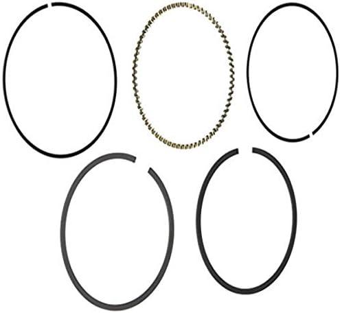 Hastings 4742S030 Single Cylinder Piston Ring Set