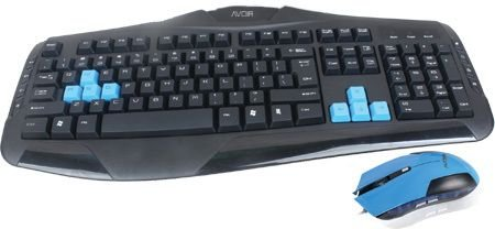 Intex Keyboard Combo Gaming Gizmo Usb With 1 Year Manufacturer