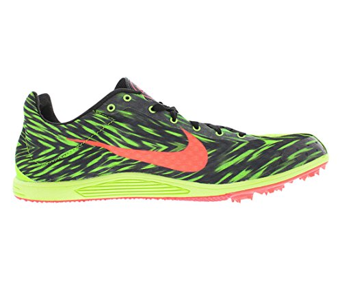 Nike Zoom Rival D 8 Running Spikes - 11 - Green