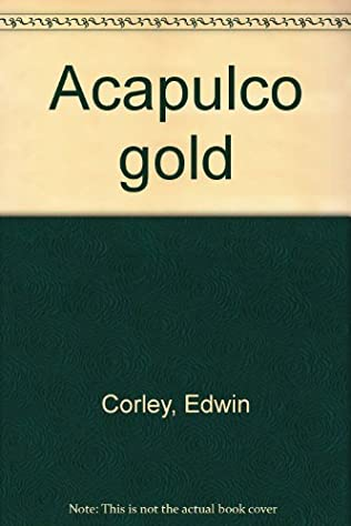 book cover of Acapulco Gold