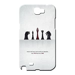 samsung note 2 Extreme Retail Packaging For phone Protector Cases phone back shell game of thrones quote