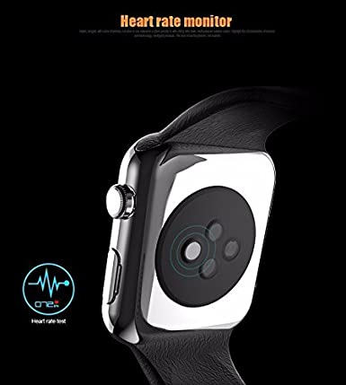 Amazon.com: Reloj Inteligente 2018 DEPORTIVO CON CAMARA PARA ANDROID IPHONE DIGITAL DE MUJER Y HOMBRE UNISEX ACCESORIOS PARA CELULARES (COLOR SILVER) ...
