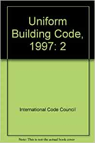 international building code book pdf