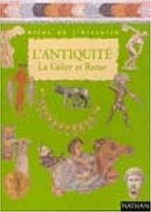 """Afficher """"L'Antiquité"""""""