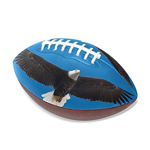 American Bald Eagle Football,Base (Bald Eagle Dog Costume)