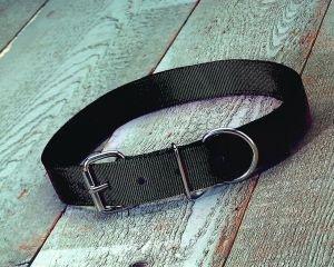 Calf Collar - Hamilton Double Thick Nylon Cow Collar