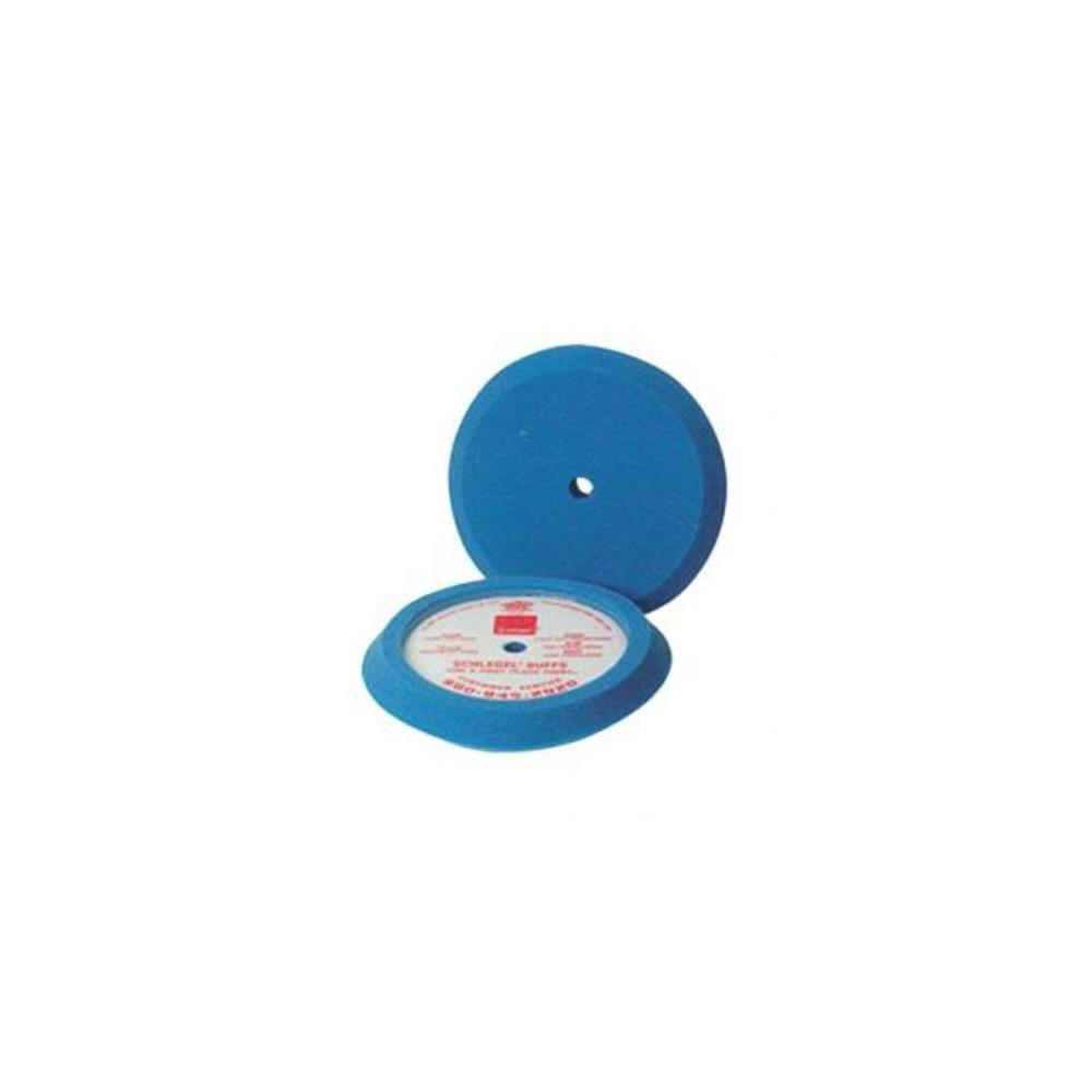 Hope Global, Div. Of Nfa Corp/ Novelty - Blue Edge Polish Foam Pad 9.5 - Sc2004
