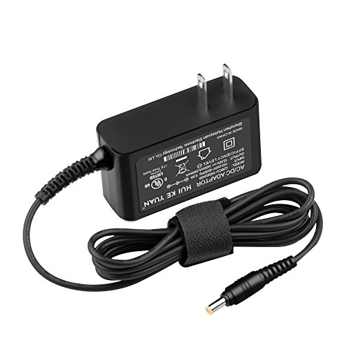[UL Listed] TFDirect Ac Dc adapter for Sony SRS-X55 SRSBTX500 SRS-BTX500 Bluetooth Speaker Portable NFC Bluetooth Wireless Wi-Fi Personal Audio Speaker System Power Supply Cord Charger (Sony AC-E1530) (Speaker Audio System Personal)