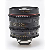 Tokina KPC-1016E | Cinema Vista 16-28mm T3 Zoom Sony E Mount Lens Imperial