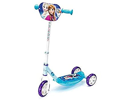 Frozen Scooter Patinete 3 ruedas juguete Giochi Educativi ...